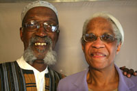 Miami Valley StoryCorps: Bing Davis & Margaret Peters