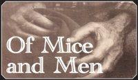 Chenango River Theatre presents John Steinbeck's <i>Of Mice and Men</i>