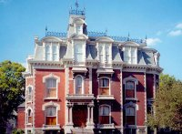 The Phelps Mansion Museum presents an event commemorating the 1860 election