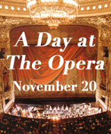 A Day at The Opera on WRTI