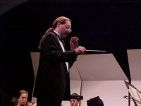 """""""War and Peace"""" is the theme of the SUNY College-Community Orchestra concert"""