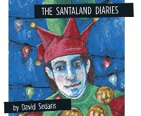 The Kitchen Theatre presents <i>The Santaland Diaries</i>