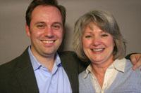 Miami Valley StoryCorps - Patricia & Bryan Adams