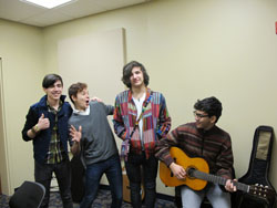 Contours: February 6, 2011
