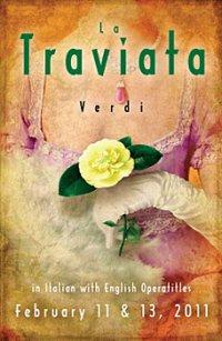 Tri-Cities Opera presents Verdi's <i>La Traviata</i>