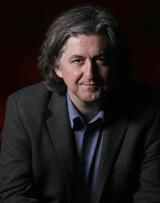 Interview with Fiach Mac Conghail (Artistic Director of Dublin's Abbey Theatre)--Profile of Maestro Michael Tilson Thomas--The Future of the SS United States