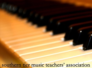Southern Tier Music Teachers' Association presents annual Musicale 2/12, Binghamton