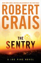 Book Nook: The Sentry by Robert Crais
