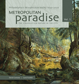 The Penn Museum's Secrets of the Silk Road---Choral Performance and the Mendelssohn Club---Philadelphia-based composer Diego Luzuriaga---Metropolitan Paradise: The Struggle for Nature in the City