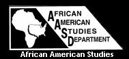 Black History Month Programming 2011