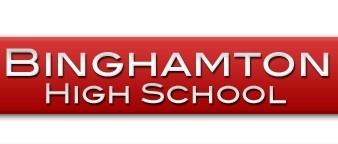 'Secret Garden' at Binghamton High School, March 4 - 6