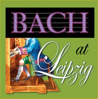 The Cider Mill Playhouse presents <i>Bach at Leipzig</i>