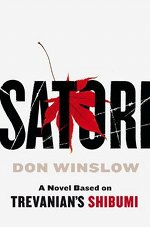 Book Nook: Satori, by Don Winslow