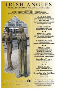 Contours: March 27th, 2011