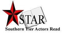 'Our American Cousin' staged reading by S.T.A.R. Sunday in Binghamton