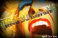 Live on Kaleidoscope: Hedwig and the Angry Inch