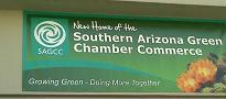 30 Minutes- Southern Arizona Green Chamber of Commerce; Sustainable Tucson