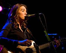 KNBA Live with Brandi Carlile