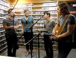 Live from Studio A: Ivan & Alyosha