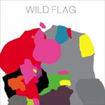 KUMD Album Reviews: Wild Flag