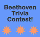 Enter the WRTI Beethoven Contest!