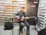 Live from Studio A: Peter Mulvey