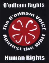 30 Minutes- Dr. Julian Kunnie on De-Occupy O'Odham Lands