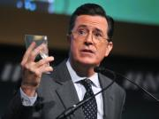 Stephen Colbert Set To Return Tonight, After A Delay In Taping