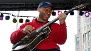 Kevin Eubanks On JazzSet