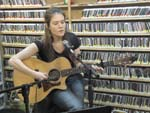 Live from Studio A: Caitlin Robertson
