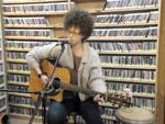 Live from Studio A: Chastity Brown