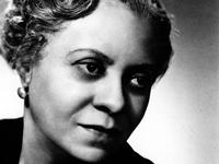 Classical Lost And Found from NPR: Florence Price Rediscovered