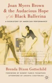 'Audacious' Black Ballerinas Had To Be On Point