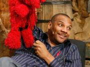 Kevin Clash: Making Elmo Come To Life
