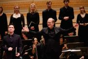 Bach's 'St. John Passion' At Carnegie Hall