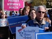 The Nation: Affordable Care Act And Supreme Court