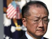 New Republic: Controversy Over World Bank Pick