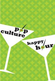 Pop Culture Happy Hour: Really Rich Culture And Things Made Just For Us
