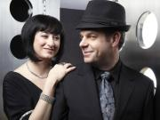 Bill Charlap And Renee Rosnes On Piano Jazz