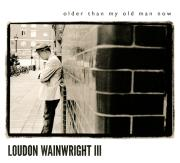 Loudon Wainwright III Looks Back At His 'Old Man'