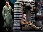 Kevin Puts Wins Music Pulitzer For World War I Opera 'Silent Night'