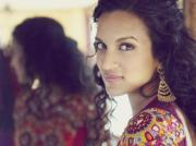 Anoushka Shankar: A Sitar Player In Andalusia