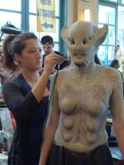 That's Not CGI: At Monsterpalooza, Monsters Are Real