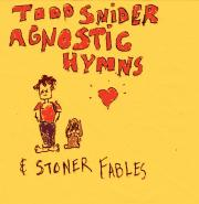 Todd Snider: 'Stoner Fables' With A Layered Worldview