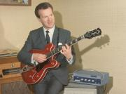 Remembering Bert Weedon, Guitar Teacher To Rock Stars (And Many More)
