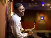 Kenny Garrett: Sketches Of Pharoah Sanders