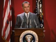 Caro's 'Passage Of Power': LBJ's Political Genius