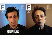 Philip Glass, 'Icon' Of The Avant-Garde