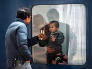 Foreign Policy: China's Left Behind Children