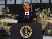 The Nation: A Guide To Obama's Afghanistan Speech